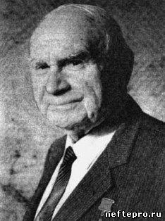 Н.К. Байбаков