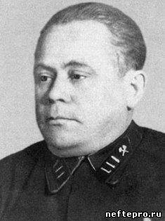 М.И. Кормилицын