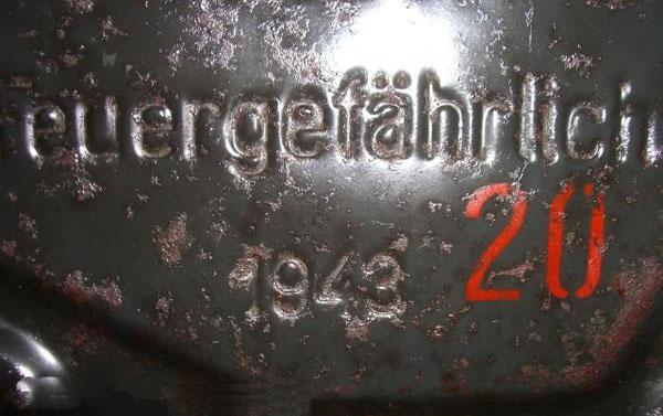 маркировка канистры указывающей массу бензина 20 кг